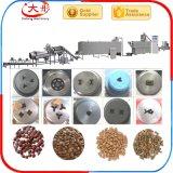 Nahrung- für Haustieremaschinerie-Nahrung für Haustiere, die Maschine herstellt
