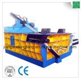 Machine à emballer de rebut en métal de Y81f-125ad (CE)