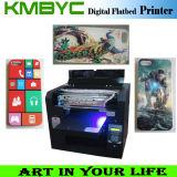 Impresora modificada para requisitos particulares plana ULTRAVIOLETA de la impresión de la caja del teléfono de la talla A3