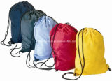 Выдвиженческий мешок Backpack Drawstring мешка шнура
