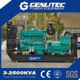 250 gerador Diesel industrial do quilowatt 312kVA Cummins (GPC313)