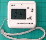 Radiometro DI X-Y portatile dello strumento di misura di radiazione RAD-30