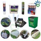 Tela não tecida UV de /Polypropylene Spunbond da tela do rolo do Polypropylene da película tela/1-4% dos PP não tecido para a tampa da agricultura