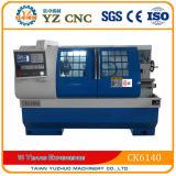 De Draaibank van het metaal voor CNC Delen die Machine machinaal bewerken