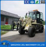 Traktor-Ladevorrichtungs-Zubehör-kleine Vorderseite-Ladevorrichtung Zl08 für Verkauf
