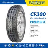 PCR avec des pneus de camion léger commercial ISO9001