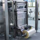 Puffed Snacks Food Vertical Packing Machineの低いPrice