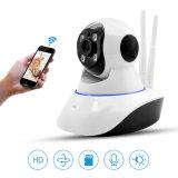 Caméra de sécurité à la maison sans fil d'appareil-photo infrarouge d'appareil-photo d'IP de l'antenne P2P de la vente en gros 2