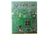 Mxm3.0 Gtx1070m bewegliche Grafikkarte mit Speicher 6g Gddr5, Typ b-Größe
