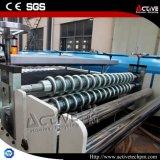 좋은 강인성 PVC 식민 도와 밀어남 기계