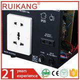 Стабилизатор напряжения тока AC высокой точности одиночной фазы с силой 80%