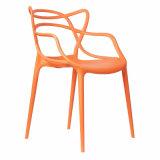 플라스틱 옥외 여가 안락 의자