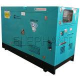 Diesel van de Levering van de fabriek Open of Stille Generator 60 kVA met Lovol Motor 1106c-P6tag2