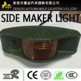 Lámpara auto de la rotura de la parada de la luz de indicador de la luz de etiqueta de plástico de la cara de la señal de vuelta del carro del coche del LED para Van