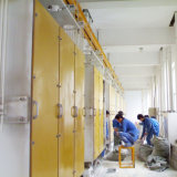 500t/D het beste Systeem van de Machine van het Malen van koren van het Ontwerp