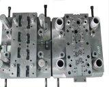 Het progressieve het Stempelen Bewerken van de Vorm van de Hardware van de Matrijs/van het Metaal