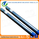 20mm BS4568 Tube Galvanized Tube Welded Tube