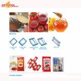 empaquetadora automática de la salsa de tomate 1-300ml (con el PLC)