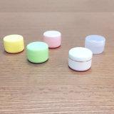 Plastique cosmétique Jar Jar 50 ml de crème de l'APCE