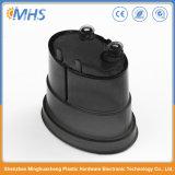 Precisión electrónica personalizada molde de inyección de productos de plástico