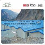 Дешевые лагеря по разминированию сборных жилых домов с хорошим качеством (KT типа)