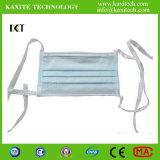Médico/hospital/protector/seguridad/mascarilla activa no tejida 3ply