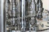Strumentazione del vino automatico della bottiglia di vetro/macchina di rifornimento di riempimento
