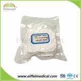 Embalados a vácuo estéril de algodão comprimir bandagem de gaze
