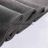 Nouveau modèle de l'Imitation linge Sellerie tissu polyester canapé