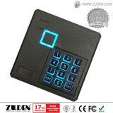 Leitor médio Wiegand 26 do smart card da escala de RFID com RS2332/RS485