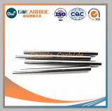 炭化タングステンCNC棒の摩耗の部品のツール