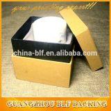 Rectángulo de empaquetado de papel de Cardbaord de la taza de encargo de la taza