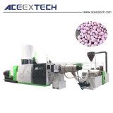 Anel de água a película de bolha de reciclagem de equipamentos de Pelotização