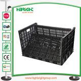Plastikkartoffel-Speicher-Rahmen-Behälter für Gemüse und Früchte