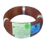 UL1198 Résistance de chauffage en téflon échoués sur le fil de cuivre isolé
