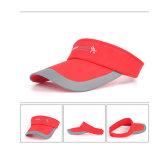 Kundenspezifische Bildschirmausdruckjustierbare bunte Sun-Masken-Schutzkappen
