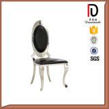 Un design moderne de luxe chaise en acier inoxydable pour la salle de séjour (BR-SS068)