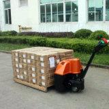 Camion di pallet elettrico della mano di alta qualità 1.3t per la fabbrica cinese