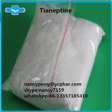 99% сырья Tianeptine Nootropic порошок для лечения расстройств тревога
