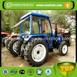 Lutongのトラクターの農業機械100HP 4WDの農場トラクターLt1004