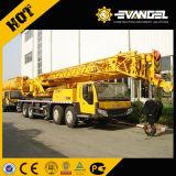 100 mobiler Kran des Tonnen-hydraulischer LKW-Kran-Qy100K