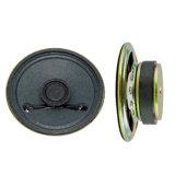 둥근 방수 스피커 Dxyd50W-32f-8A 50mm 8ohm 1W
