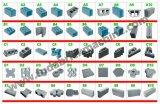 Machine chaude de bloc concret de technologie de l'Allemagne de vente