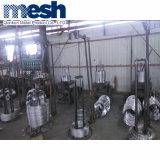 Filo di acciaio galvanizzato a basso tenore di carbonio sulla vendita