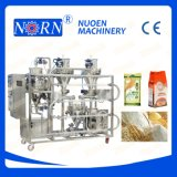 Máquina neumática de Nuoen Cveyingon para el empaquetado de la harina