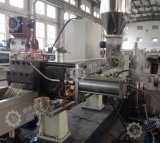 Reciclado de PC la granulación de la máquina de peletización