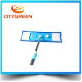 Lavette plate de vente chaude de Microfiber d'outil de nettoyage