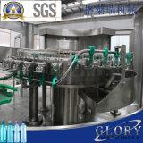 precio de fábrica de etiquetado de llenado de botellas de agua Máquina de embalaje