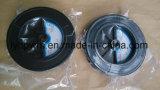 Negro de 0,5 mm de diámetro del alambre de tungsteno utilizados en el origen de la electrónica