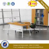 Poste de travail chinois de partition de bureau de mélamine de constructeur de meubles (UL-NM096)